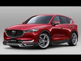 Ver foto 2 de Mazda CX-5 Kenstyle 2017