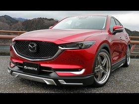 Fotos de Mazda CX-5 Kenstyle 2017