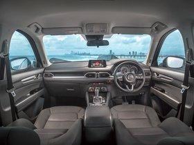 Ver foto 16 de Mazda CX-5 Maxx Australia  2017