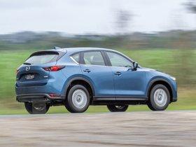 Ver foto 2 de Mazda CX-5 Maxx Australia  2017