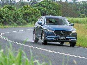 Ver foto 10 de Mazda CX-5 Maxx Australia  2017