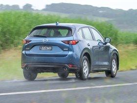 Ver foto 9 de Mazda CX-5 Maxx Australia  2017