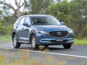 Ver foto 8 de Mazda CX-5 Maxx Australia  2017