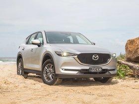 Fotos de Mazda CX-5 Touring Australia  2017