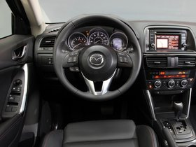 Ver foto 30 de Mazda CX-5 USA 2012