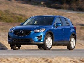 Ver foto 21 de Mazda CX-5 USA 2012