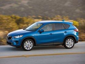 Ver foto 20 de Mazda CX-5 USA 2012