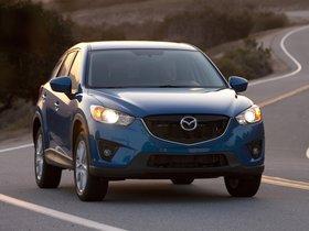 Ver foto 19 de Mazda CX-5 USA 2012