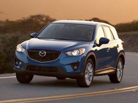 Ver foto 18 de Mazda CX-5 USA 2012
