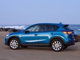 Ver foto 15 de Mazda CX-5 USA 2012