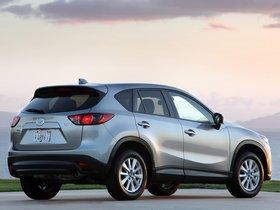 Ver foto 14 de Mazda CX-5 USA 2012