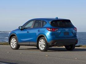 Ver foto 12 de Mazda CX-5 USA 2012