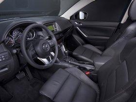 Ver foto 29 de Mazda CX-5 USA 2012