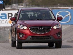 Ver foto 11 de Mazda CX-5 USA 2012