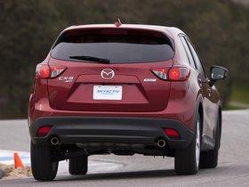 Ver foto 10 de Mazda CX-5 USA 2012