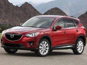 Ver foto 5 de Mazda CX-5 USA 2012