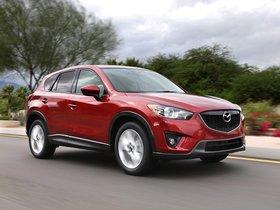 Ver foto 3 de Mazda CX-5 USA 2012