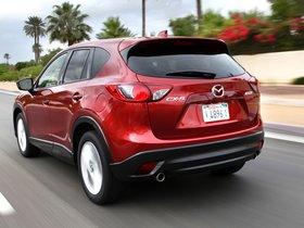 Ver foto 2 de Mazda CX-5 USA 2012