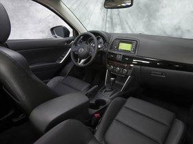 Ver foto 28 de Mazda CX-5 USA 2012