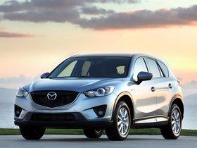 Ver foto 25 de Mazda CX-5 USA 2012