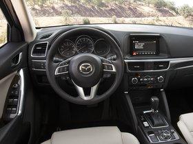 Ver foto 13 de Mazda CX-5 USA 2015