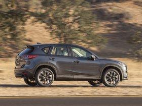 Ver foto 4 de Mazda CX-5 USA 2015