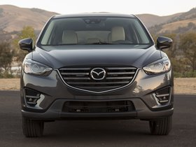 Ver foto 3 de Mazda CX-5 USA 2015