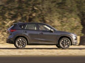 Ver foto 2 de Mazda CX-5 USA 2015