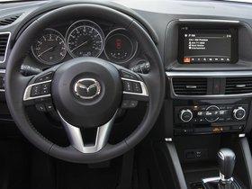 Ver foto 12 de Mazda CX-5 USA 2015