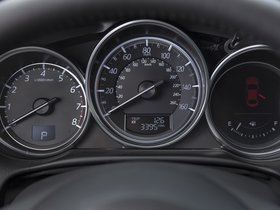 Ver foto 11 de Mazda CX-5 USA 2015
