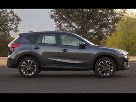 Ver foto 7 de Mazda CX-5 USA 2015