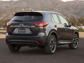 Ver foto 6 de Mazda CX-5 USA 2015