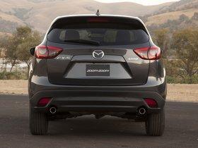 Ver foto 5 de Mazda CX-5 USA 2015
