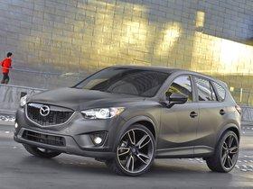 Ver foto 3 de Mazda CX-5 Urban Concept 2012