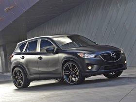 Ver foto 2 de Mazda CX-5 Urban Concept 2012