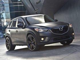 Ver foto 1 de Mazda CX-5 Urban Concept 2012