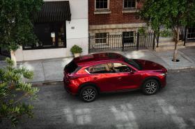 Ver foto 2 de Mazda CX-5 USA 2017