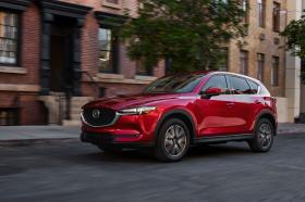 Fotos de Mazda CX-5