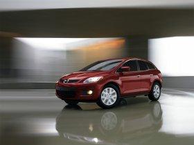 Ver foto 16 de Mazda CX-7 2007