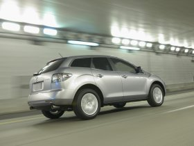 Ver foto 7 de Mazda CX-7 2007