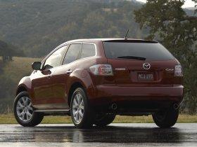 Ver foto 2 de Mazda CX-7 2007