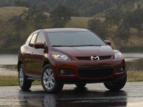 Ver foto 1 de Mazda CX-7 2007