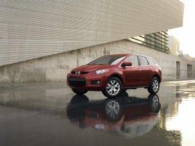 Ver foto 14 de Mazda CX-7 2007