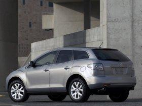 Ver foto 12 de Mazda CX-7 2007