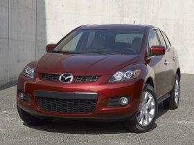 Ver foto 10 de Mazda CX-7 2007