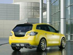 Ver foto 3 de Mazda CX-7 Adrenaline Concept 2007