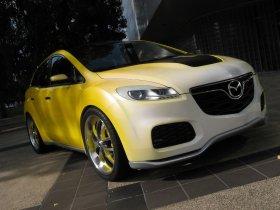 Ver foto 2 de Mazda CX-7 Adrenaline Concept 2007