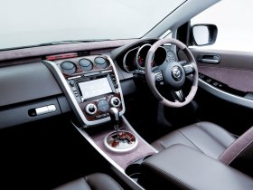 Ver foto 4 de Mazda CX-7 Cool Style Concept 2007