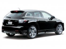 Ver foto 2 de Mazda CX-7 Cool Style Concept 2007