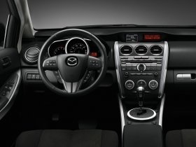 Ver foto 14 de Mazda CX-7 (ER) 2009